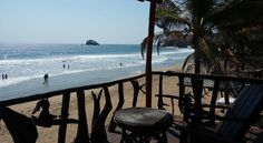 Booking.com: Inn Posada Buena Vida Zipolite , Zipolite, Mexico - 141 Guest reviews . Book your hotel now!