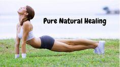 Pure Natural Healing - Win Bonus Cash - Sept 2016 Contest