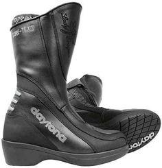#Daytona donna evoque gore-tex stivali  ad Euro 332.90 in #Daytona #Accessori auto e moto