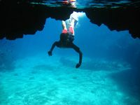 http://www.vanuatu.travel/ offers fun and unique activities for any traveler from treks, waterfall abseiling, deserted beach picnics to wreck dives and cultural villages...