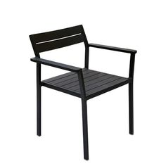 Breeze chairs were used at the London Olympics for their high strength and quality. Outdoor Chairs, Indoor Outdoor, Outdoor Furniture, Outdoor Decor, Bayside Restaurant, London Olympic Games, Stacking Chairs, Chair Types, Square Tables