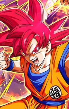 Super Saiyan 3 Goku Full Power Dragon Ball Z Episode Dragon Ball Gt, Anime Naruto, Manga Dragon, Ball Drawing, Super Anime, Animes Wallpapers, Anime Demon, Fan Art, Photos
