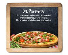 #pizza #dominium #partnerzy #partners #promocja