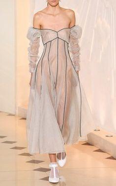 Luke Dress by Emilia Wickstead