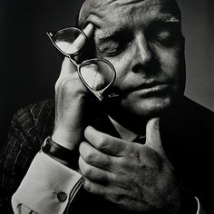 Truman Capote_NY 1965