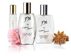 Ismerd meg az FM parfümériát, melynek parfümkollekciójában megtalálhatók a nők  és férfiak milliói által kedvelt illatok!  https://sites.google.com/site/fmbeautybp/fm-parfumeria
