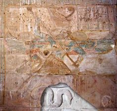 Set Spearing the Apep