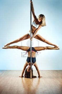 Pole Dance ...lol this will be us @Brianna Reyna