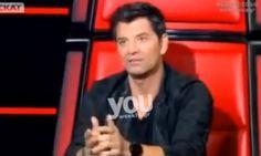 The Voice: Γνωστή τραγουδίστρια πήγε στις οντισιόν και… κόπηκε από τους κριτές! (βίντεο)