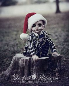 Custom Jack Skeleton Costume by AtomicStitches on Etsy. This is soooo what my son is wearing for halloween this year (which is also his birthday) and maybe even christmas.. :)