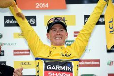 Did not see that coming - Andrew Talanksy wins the Dauphine