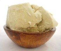 100% Pure Unrefined Organic Raw SHEA BUTTER - (1 Pound) from the nut of the African Ghana Shea Tree  From Skin Beauty Solutions