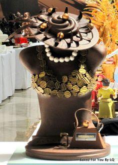 Chocolate Art 03