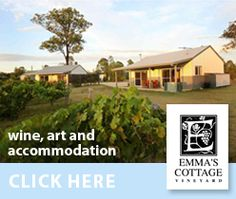Emmas Cottage Vineyard