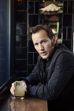 Patrick Wilson Is Done Playing the Sexy Creep