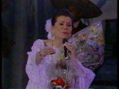 Lola Beltrán -MEXICO LINDO Y QUERIDO-, 1990..VOB