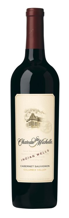 Chateau St Michelle Wine