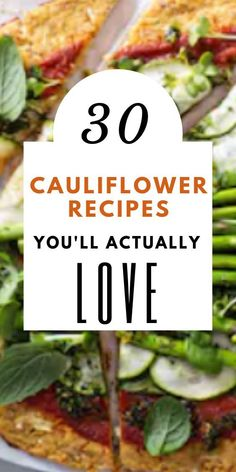 These recipes are THE BEST! I am so happy I found these GREAT recipes! Now I have great ways to create healthy cauliflower meals on a budget. So pinning! Low Carb Keto, Low Carb Recipes, Healthy Recipes, Healthy Meals, Vegetarian Meals, Sweets Recipes, Brownie Recipes, Lunch Recipes, Delicious Recipes
