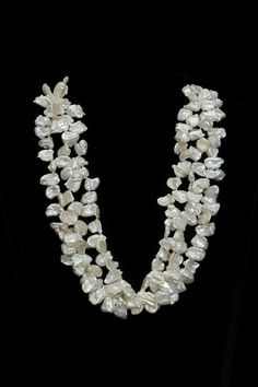 """""""Pearls Just Wanna Have Fun"""" Southern Belle, Classy Women, Wardrobe Staples, Pearl Necklace, Gems, Pearls, My Favorite Things, Fun, Accessories"""