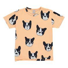 tinycottons Face Moujik Oversized T-Shirt-product