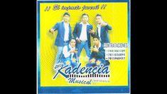 Los Dos Rivales - Grupo K-dencia Musical