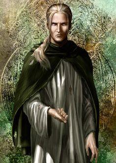 Viserys III The Targaryens By Amoka   www.amoka.net