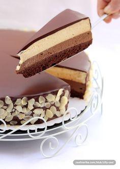 čokoladna fantazija  — Coolinarika