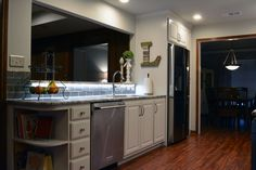 #kitchenremodel #galleykitchen #homeremodeling #medfordremodeling