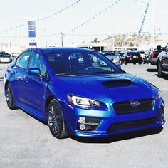 Stop by #CapitolSubaru this weekend to see the 2015 #Subaru #WRX Limited! It'll be in the showroom this weekend only. 920 Capitol Expressway Auto Mall in #SanJose.. See you there! #vscocam #subielove #caroftheday #scooby #DGDG #DelGrandeDealerGroup #BeHappy #BayArea