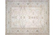 "Nalbandian - 1980s Egyptian Carpet, 9'4"" x 11'6"" | One Kings Lane"