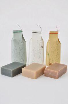 Soap   [ JURGEN LEHL ] Online Shop