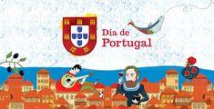 10 de junho -  Dia de Portugal, de Camões e das Comunidades Portuguesas