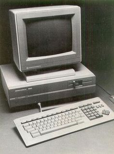 Commodore C900 based on the Z-8000 processor.  How is it that I've *never* heard of this???