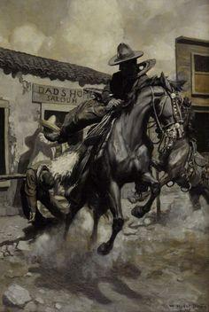 William Herbert Dunton   Cisco Kid