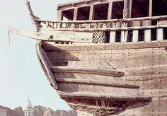 Веб-сайт Официальный Билл Дэвис - Традиционные Омана Лодки