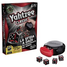 Use this durable tool around your house for even the toughest task. Engineered with quality craftsmanship, the tool is designed to get the job done under any circumstances. Yahtzee game Classic parlor game has captivated players young and old, since 1956 Rack up bonus points by scoring an extra Yahtzee Great family game night dice game Age: Kids Gender: Unisex Yahtzee Game, Dice Games, Games To Play, Family Game Night, Family Games, Best Gifts For Tweens, Parlor Games, Two Player Games, Toys