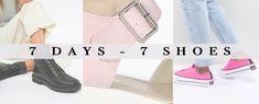 Shoe picks for the week (July 23) - High Heel Closet