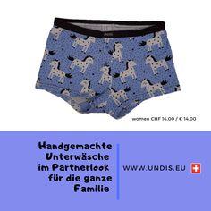 UNDIS  www.undis.eu  Die handgemachte Unterwäsche im Partnerlook für die ganze Familie. Lustige Motive und flippige Farben für Groß und Klein! #undis #bunte #Kinderboxershorts #Lustigeboxershorts #boxershorts #Frauenunterwäsche #Männerboxershorts #Männerunterwäsche #Herrenboxershorts #kids #bunteboxershorts #Unterwäsche #handgemacht #verschenken #familie #Partnerlook #mensfashion #lustige #vatertagsgeschenk #geschenksidee #eltern #diy Funny Underwear, Women, Fashion, Sew Gifts, Gifts For Children, Gift Ideas For Women, Men's Boxer Briefs, Moda, Fashion Styles
