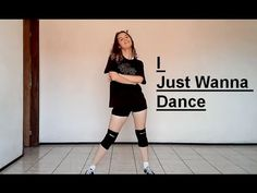 Tiffany (티파니) - I Just Wanna Dance | Dance Cover |