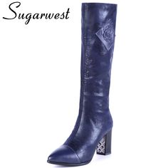=>>CheapSugarwest Genuine Leather Knee High Women Boots 2016 Winter High Heels Long Boots Shoes Woman Europe Style Boot Botas EE481Sugarwest Genuine Leather Knee High Women Boots 2016 Winter High Heels Long Boots Shoes Woman Europe Style Boot Botas EE481best recommended for you.Shop the Lowest Price...Cleck Hot Deals >>>  http://id739061824.cloudns.pointto.us/32753402174.html