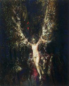 Unlocated / Jean-Louis Hamon | Frank T. Zumbachs Mysterious World