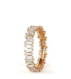 #SuzanneKalan #eternityjewelry