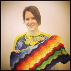 Nick Wheatley, Commercial Accountant. Into crochet, travel, funky buildings, bright colours/designs and cider. #cheiluk