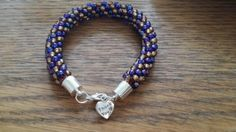 Beaded bracelets on Gumtree. Kumihimo style beaded handmade bracelets.Each bracelet measures from 6 .5,7 or 7.5 (other sizes can
