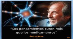 Los pensamientos curan más que los medicamentos