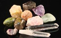 A TO Z CRYSTAL MEANINGS