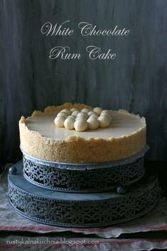 Dzisiaj bez pieczenia, ale będzie tort jak marzenie :) Kremowy, lekki i aksamitny, o wyrazistym i słodkim wnętrzu. Łatwy w przygotowaniu. ...