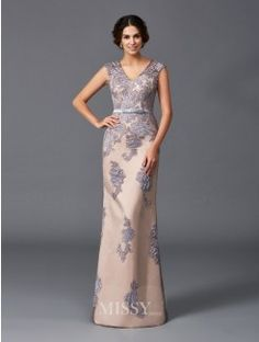 Prom Dress Beautiful, Fashion Sheath/Column Applique Sleeveless Straps Long Satin Dresses Discover your dream prom dress. Our collection features affordable prom dresses, chiffon prom gowns, sexy formal gowns and more. Find your 2020 prom dress Winter Prom Dresses, High Low Prom Dresses, Elegant Prom Dresses, Mob Dresses, Prom Dresses Blue, Cheap Prom Dresses, Satin Dresses, Sexy Dresses, Bridesmaid Dresses