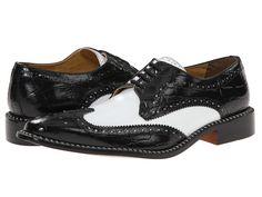 Black dress loafers 1960s