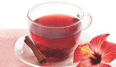 How to make your own hibiscus tea